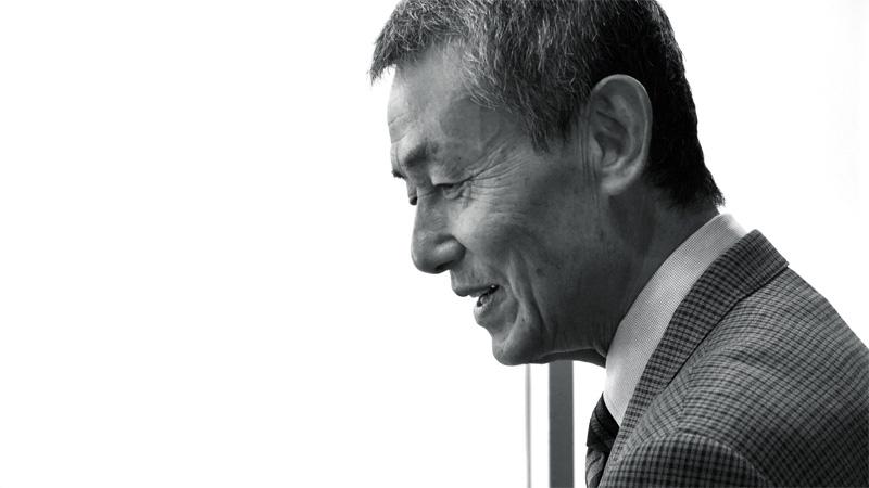 鹿児島大学名誉教授/農学博士 藤井 信(ふじい まこと)先生